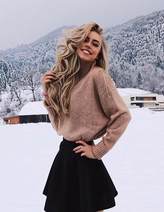 Perfect Hairstyle Trends for Long Hair In 2019