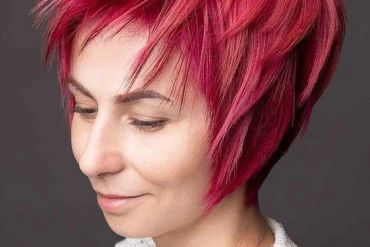 Perfect Short Pixie Haircuts that You'll Love In 2019