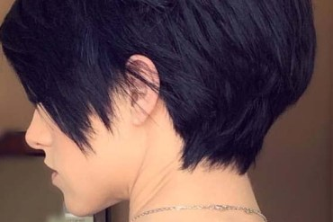 Short pixie haircuts & hairstyles for 2019