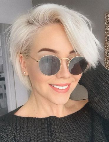 Stylish Pixie Haircuts Trend for Young Girls In 2019
