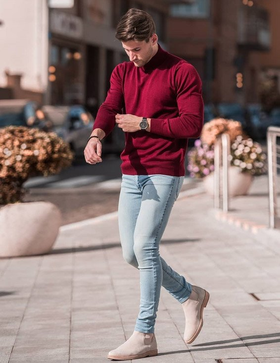 Trendiest Men's Outfit Styles for Spring Season In 2019