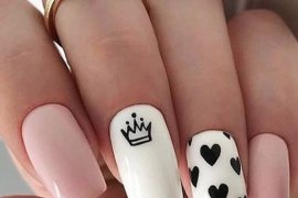 Cutest Nail Designs & Styles for 2019