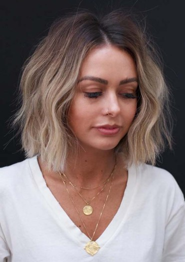 Fabulous Bob Haircuts for Women 2019