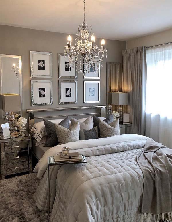Lovely Bedroom Design Ideas for 2019