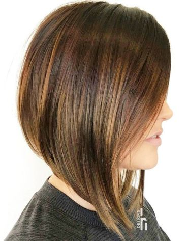 Stunning Bob Haircuts & Hairstyles for Any Face Shape