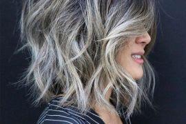 Stunning Lob & Bob Haircuts To Copy In 2019
