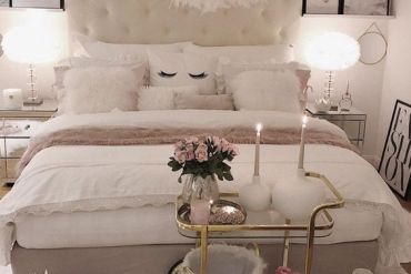 Stylish Bedroom Decoration Ideas & Designs for 2019