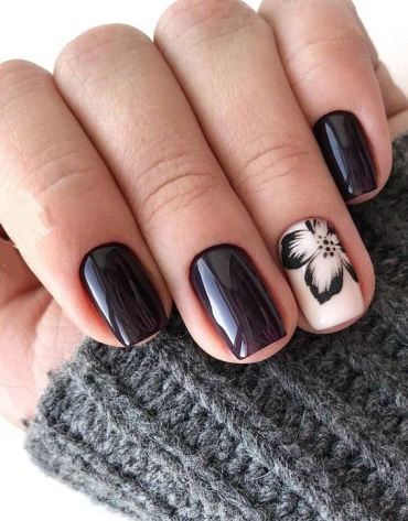 Unique Nail Art Styles & Design for You