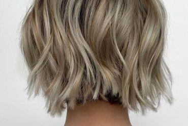 Best Short Bob Haircuts for 2019 Girls