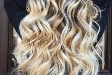 Elegant Balayage Hair Color Ideas You've Never Seen