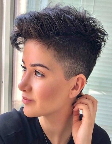 Excellent Short Pixie Haircuts for the year of 2019