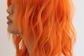 Gorgeous Hair Color Ideas & Trends for 2019