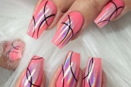 Nail Arts Fashion Designs Color Ideas for 2019