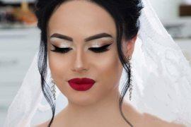Prettiest Bridal Makeup Style for Teenage Girls In 2019