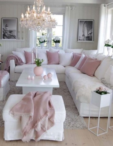 Wonderful Home Decor & Living Room Designing Ideas for 2019