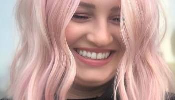 Amazing Baby Pink Hair Color Shades For Women 2019 Stylesmod