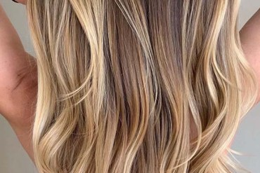 Amazing Highlights of Balayage Hair Colors for 2019