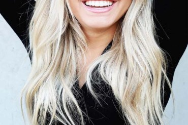 Blonde Hair Colors for Long Hair to Show off in 2019