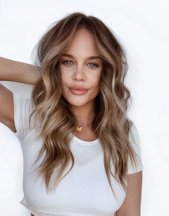 Delightful Bronde Hairstyles Trend to Try In 2019