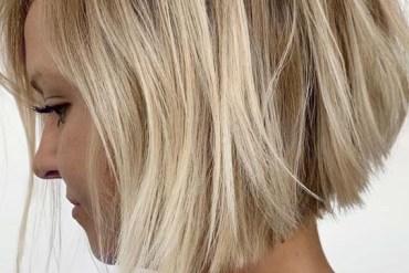 Sensational Bob Haircuts for Short Hair in 2019