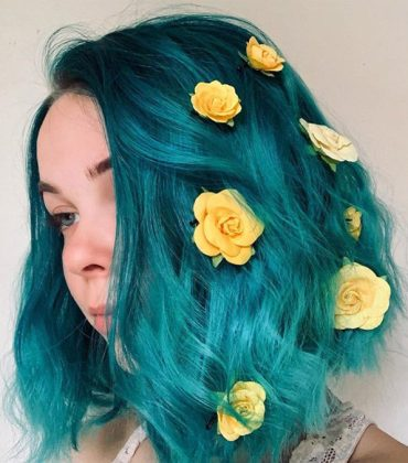 Awesome Hair Color Ideas & Looks for 2019