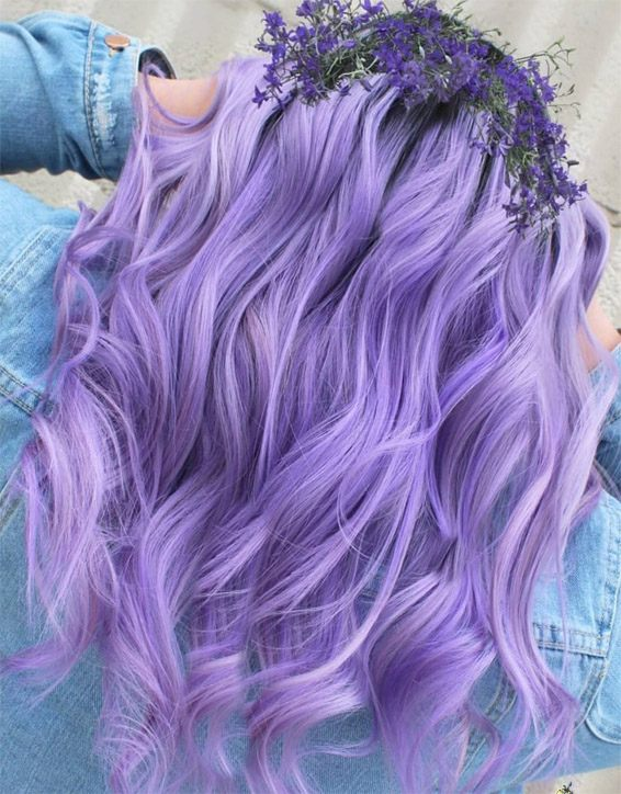 Amazing Hair Color Styles to Rock In 2019