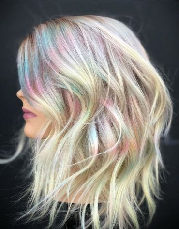Fascinating Hair Color Ideas to Reinvent Yourself