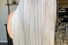 Full babylights with Shadow Roots for Women 2019