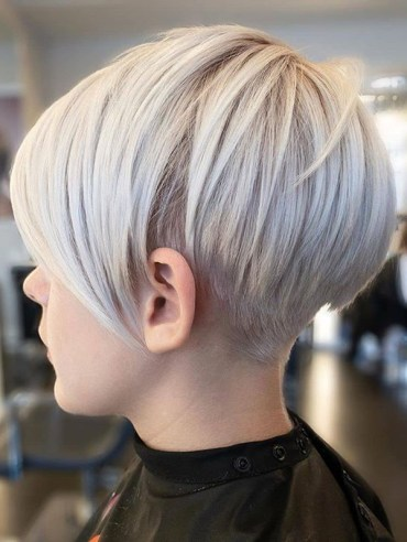 Gorgeous Pixie Haircuts and Hairstyles to Follow in 2019