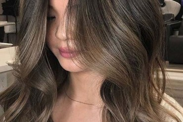 Low maintenance High Quality Balayage Hair Color Ideas for 2019