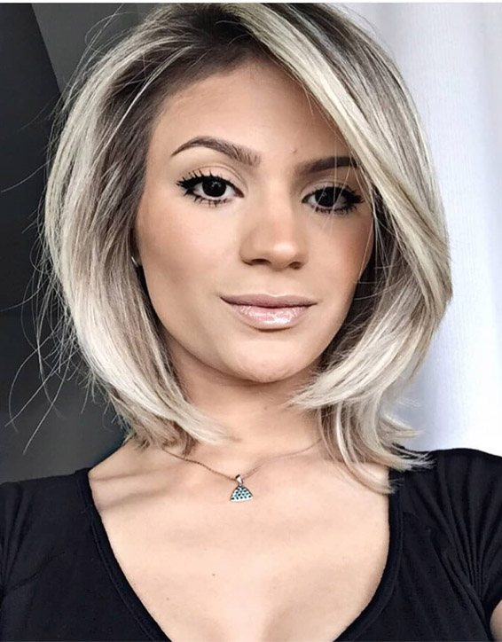 Most Alluring Short Haircuts & Hair Color for 2019