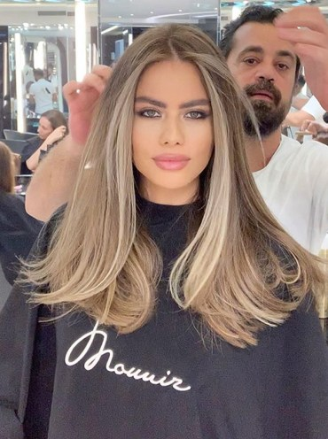 Blonde Balayage Highlights for Long Locks to Try in 2019