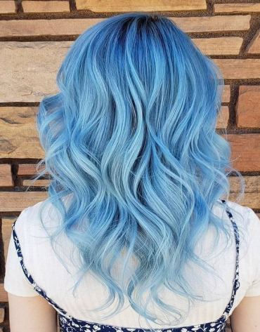 Delightful Hair Color & Style to Try In 2019