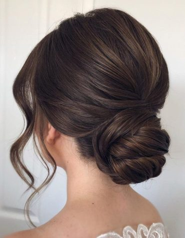 Adorable Bridal Hairstyle Ideas for 2020