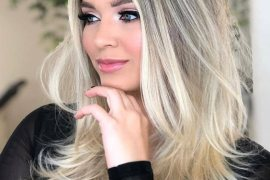 Awesome Ideas of Blonde Hair Color to Try Now
