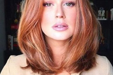 Fascinating Medium Length Hairstyles for 2020 Girls