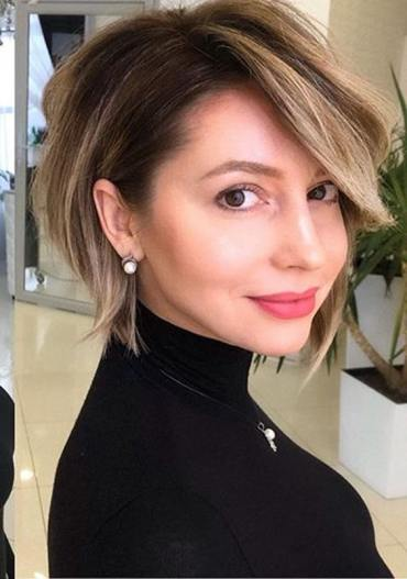 Best Ever Short Bob Haircuts to Create in Year 2020