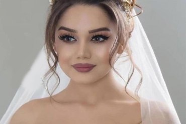 Fresh & Modern Bridal Makeup Styles for 2020 Girls