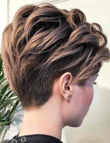 Best Ever Trends Of Short Pixie Haircuts to Show Off in 2020