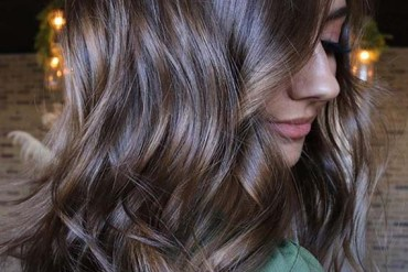 Modern Bronde Hair Color Shades for Ladies to Try in 2020