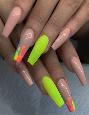Most Stylish Nail Color Ideas & Trends for 2020