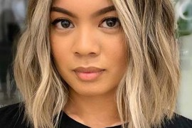 Best Medium Length Balayage Haircuts for Women in 2020