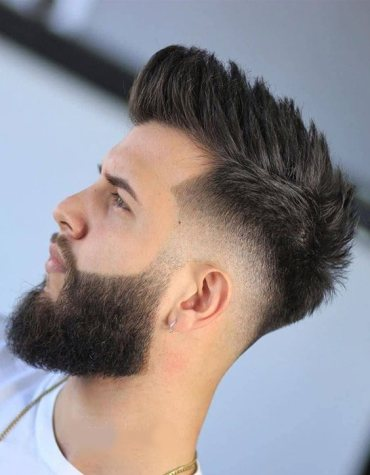 Elegant Cuts & Hairstyles for Mens to Try Right Now