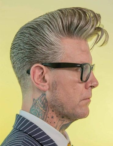 Best Ideas of Mens Haircuts & Style for 2020