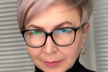 Wonderful Style of Pixie Haircut for the year of 2020