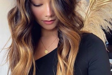 Fantastic Brunette Balayage Hair Color Shades in 2020
