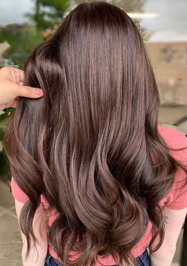 Favorite Ideas Of Long Hairstyles to Show Off in Year 2020