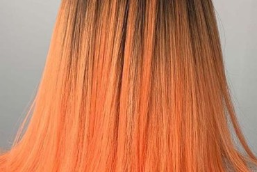 Gorgeous Peach Hair Colors to Show Off in 2020