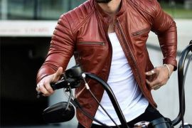 Trendy Look of Men Fashion Style for 2020