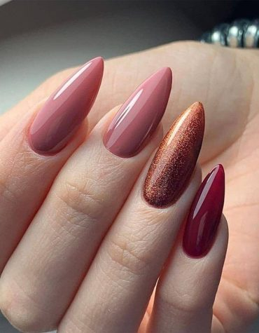 Most Awesome & Unique Nail Style In 2020